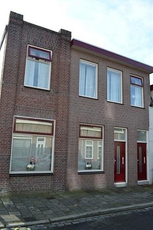 Balsebaan 8, Bergen Op Zoom