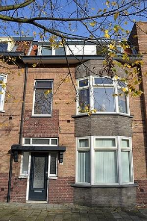 Wouwsestraatweg 19 A, Bergen Op Zoom